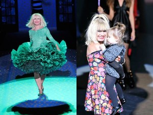 Betsey Johnson and Lulu
